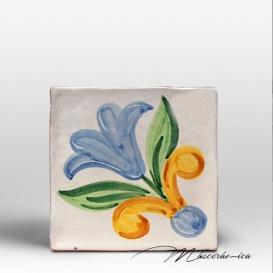 """Azulejo Rústico """" Amalia """""""