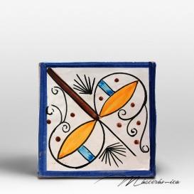 """Azulejo Rústico """" Picasso """""""