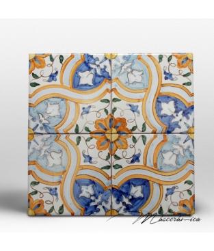 Z calo de cer mica artesanal olea cer mica art stica for Zocalos de ceramica