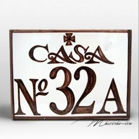 Número de Cerámica32