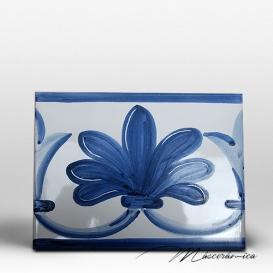 """Azulejo Artesanal """"Centaura"""""""