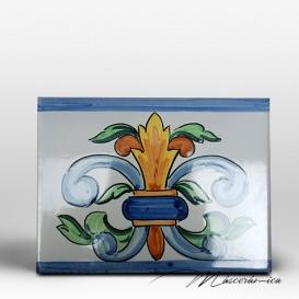 "Azulejo Artesanal ""Marsella"""
