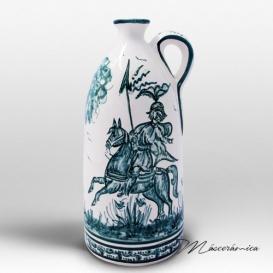 Alcuza de cerámica de Montería Cerrico