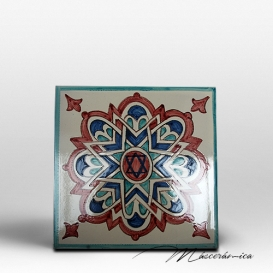"""Azulejo Artesanal """"Marrakech"""""""